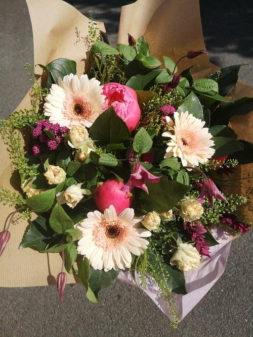 Bouquet ESMEE