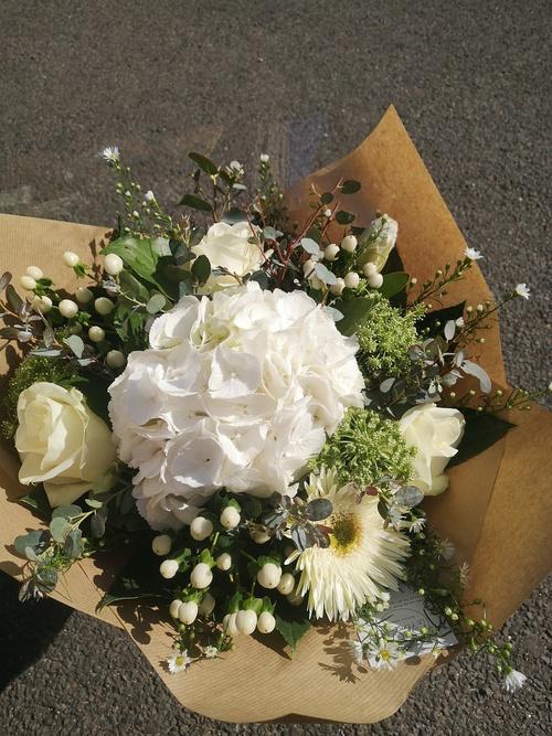 Bouquet LISETTE