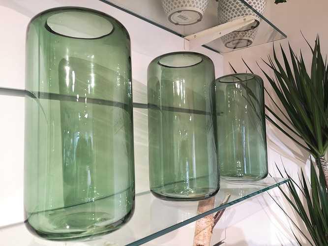 Vase cylindre 0
