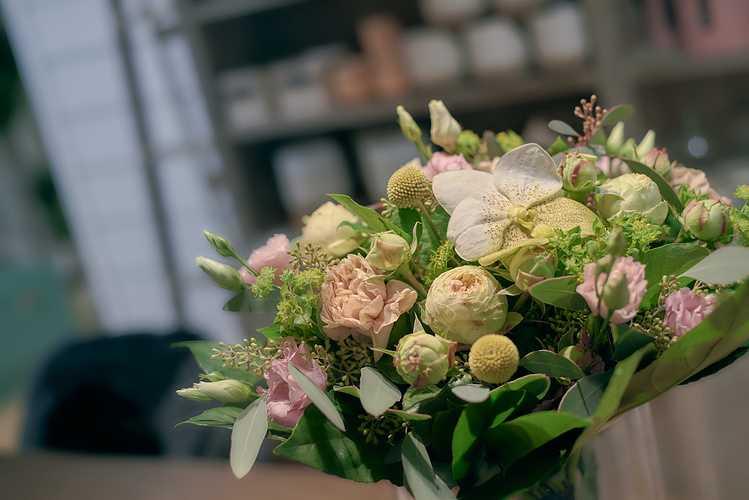 Bouquet NINETTE 0
