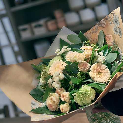Bouquet ANNA 0