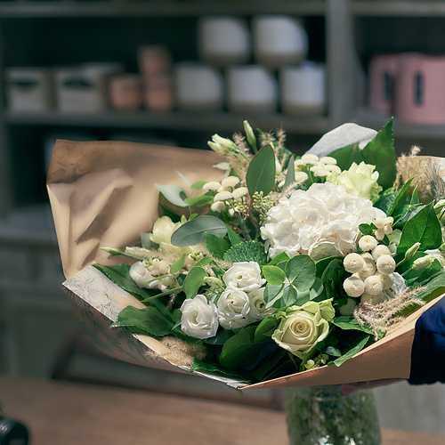 Bouquet LAURETTE 0