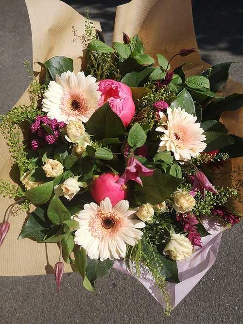 Bouquet ESMEE 0