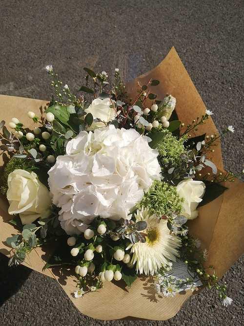 Bouquet LISETTE 0