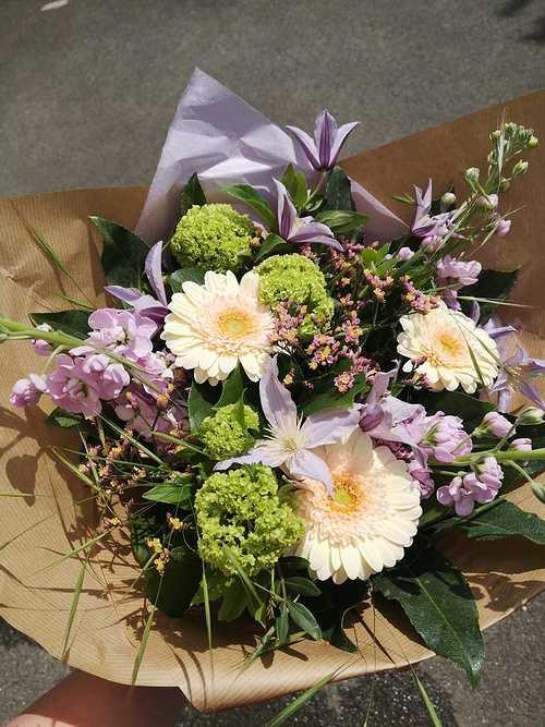 Bouquet SIMONE 0