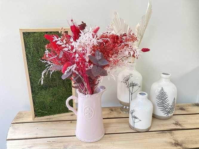 Bouquet Fleurs séchées 0