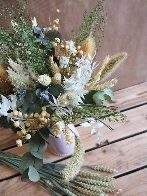 Bouquet Fleurs séchées img20210514143331