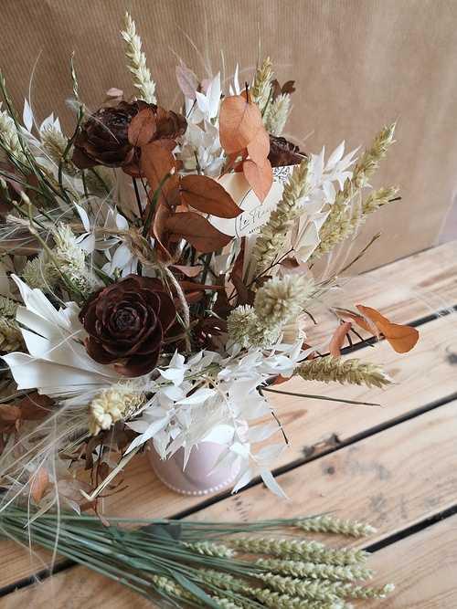 Bouquet Fleurs séchées img20210514144203